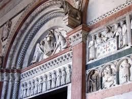 La Cattedrale Di San Martino Lucca